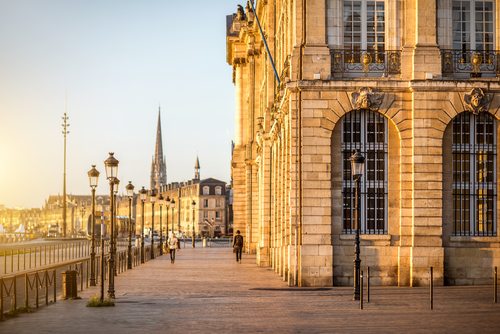 Read more about the article Un congrès régional nouvelle aquitaine à Bordeaux