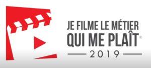 Read more about the article Des étudiants fiers de leur futur métier !