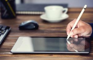 Read more about the article La signature électronique : quand entreprise «connectée» rime avec productivité et sécurisation !