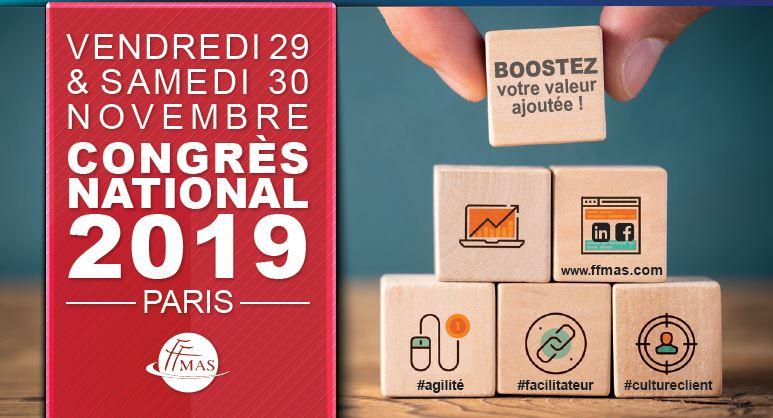 Read more about the article Congrès 2019 – Détail du programme