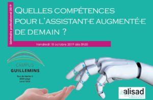 Read more about the article Direction Liège pour un séminaire exceptionnel