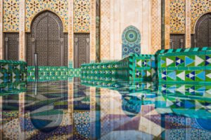 Read more about the article Une journée unique à Casablanca