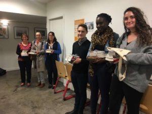 Read more about the article Retour sur la semaine des métiers de l'assistanat