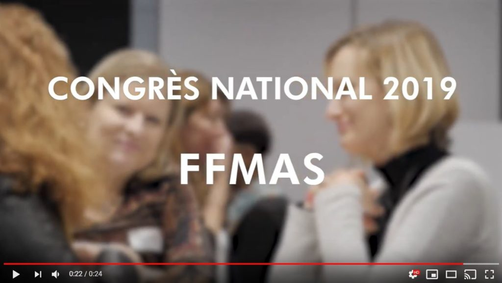 Read more about the article Un congrès national 2019 sportif !
