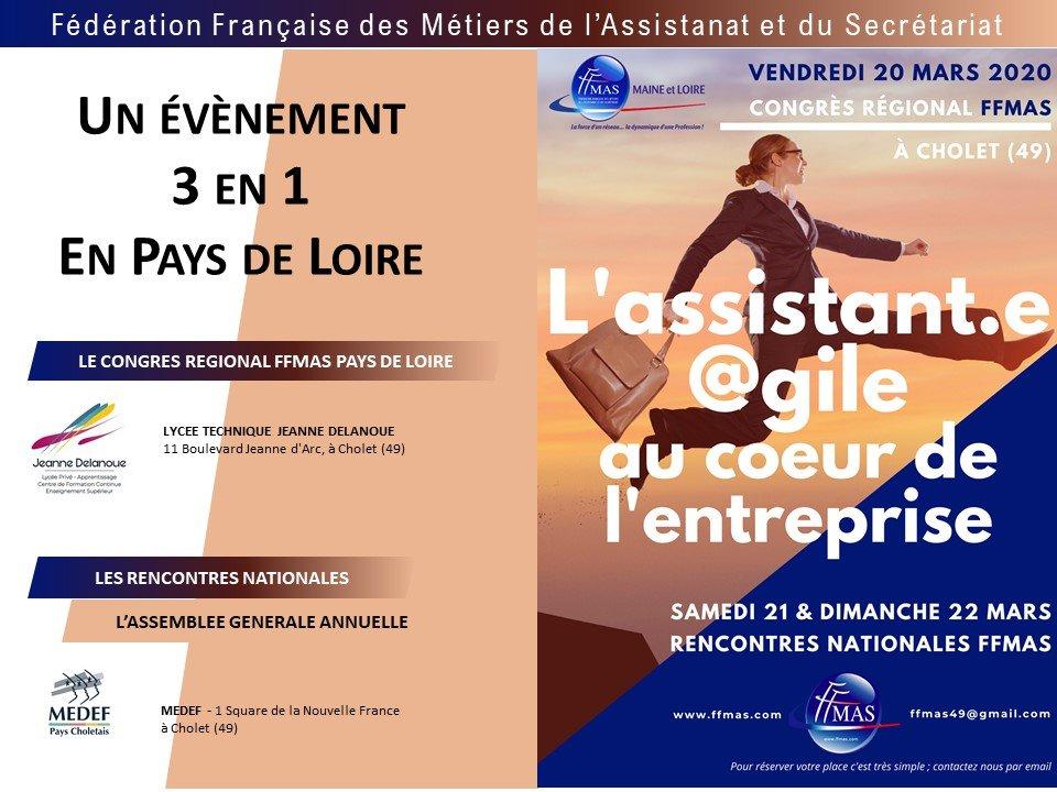 Read more about the article 03/2020 | Direction les Pays de Loire !