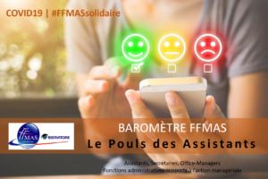 Read more about the article La FFMAS lance son baromètre spécial Covid-19
