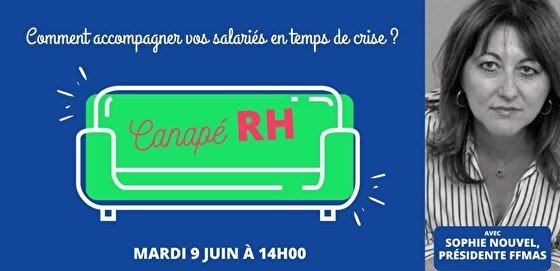 You are currently viewing Canapé RH – Eurécia : Accompagner vos collaborateurs