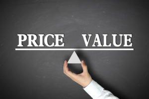 Read more about the article Quel prix valez-vous ?