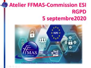 Read more about the article Le RGPD, quels enjeux pour les secrétaires/assistant(e)s indépendant(e)s ?