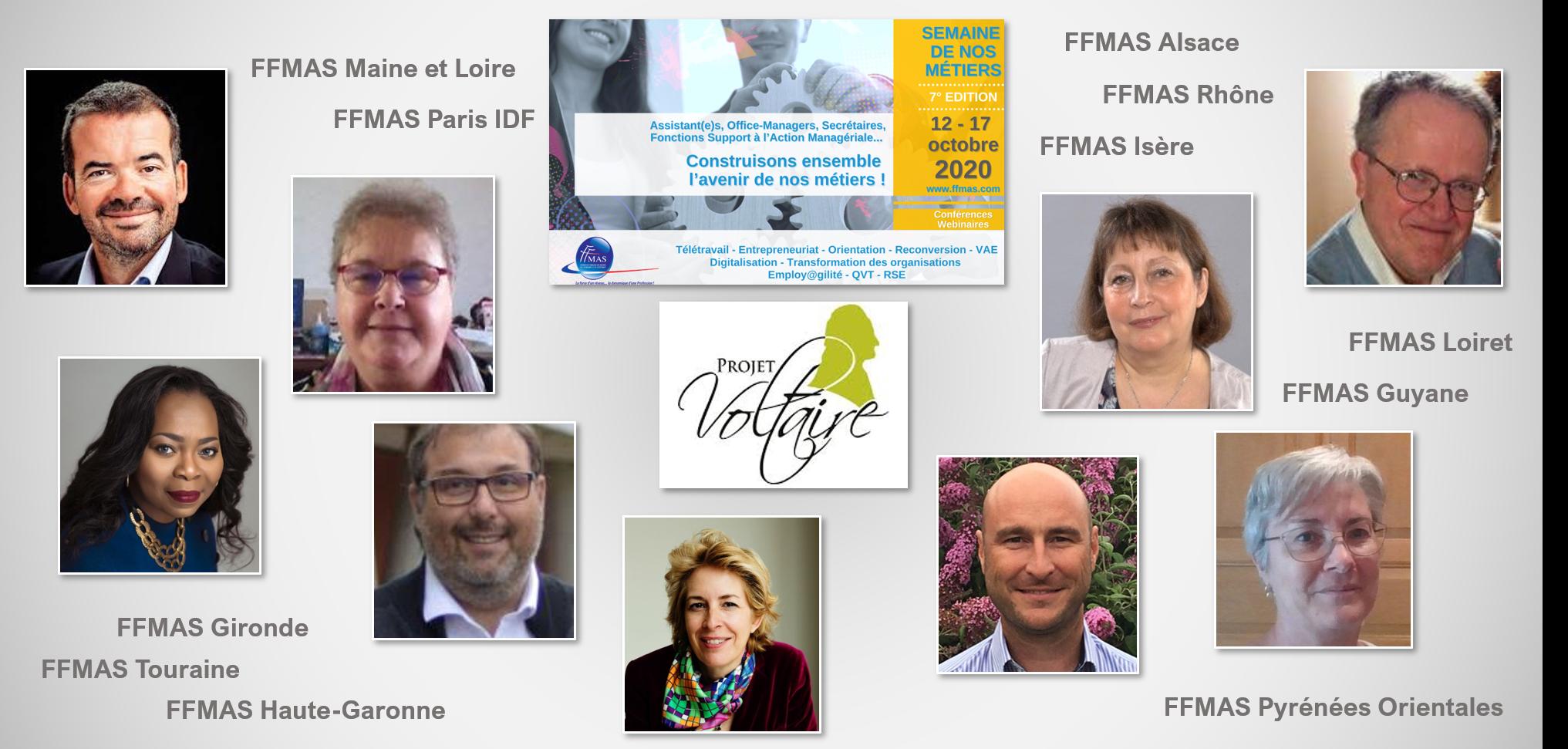You are currently viewing Programme | Semaine de nos métiers | 7ème édition
