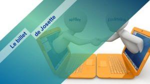 Read more about the article Le billet de Josette   Exercez-vous un métier ou une profession ?