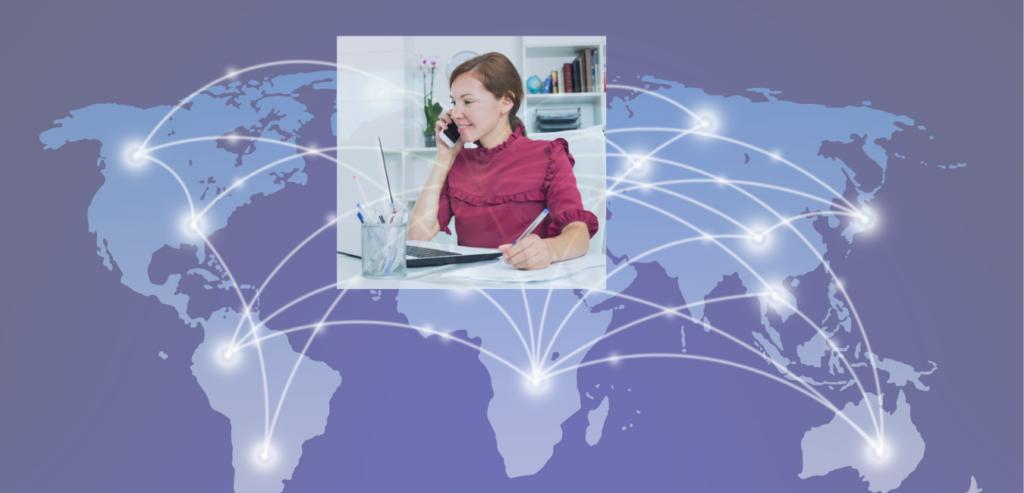 Read more about the article En quoi consiste le métier d'Assistante Commerciale Export ?