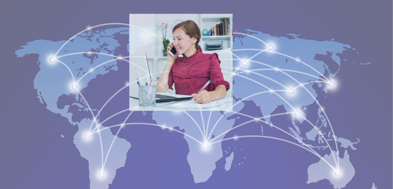 You are currently viewing En quoi consiste le métier d'Assistante Commerciale Export ?
