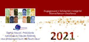 Read more about the article 2021, espoir et renaissance