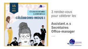 Read more about the article Célébrons-nous et marquons les esprits avec la FFMAS | Fête des assistant(e)s 2021