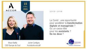 Read more about the article Un exemple de la performance du duo Manager-Assistant