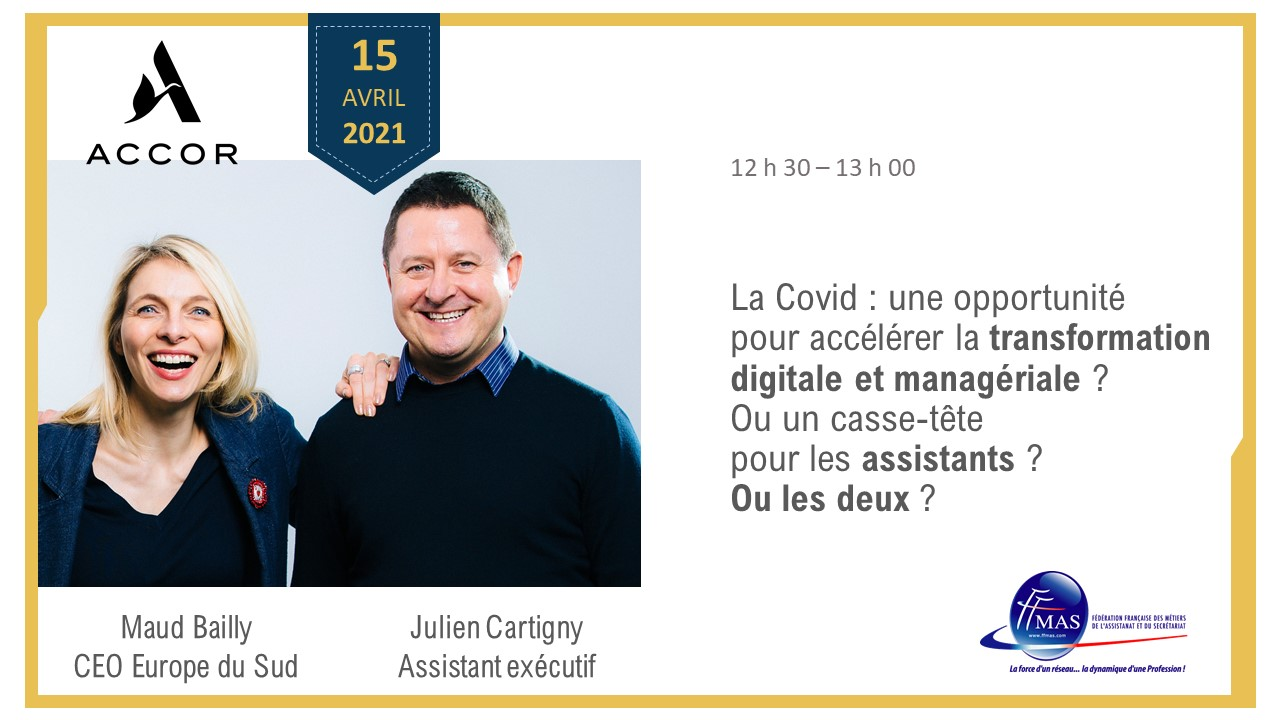 You are currently viewing Un exemple de la performance du duo Manager-Assistant