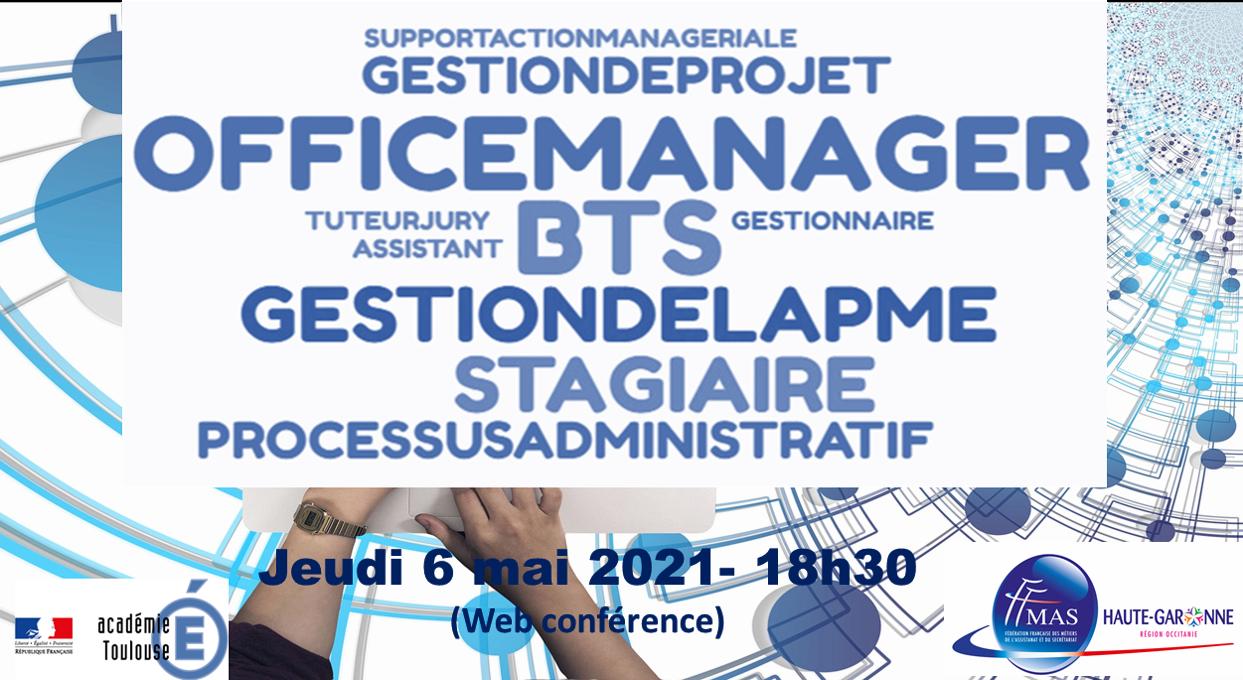 You are currently viewing ASSISTANT(E)S ET OFFICE-MANAGERS : venez découvrir les BLOCS DE COMPETENCES de vos métiers !