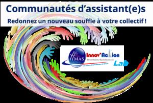 Read more about the article Communautés d'assistant(e)s : redonnez un nouveau souffle à votre collectif !