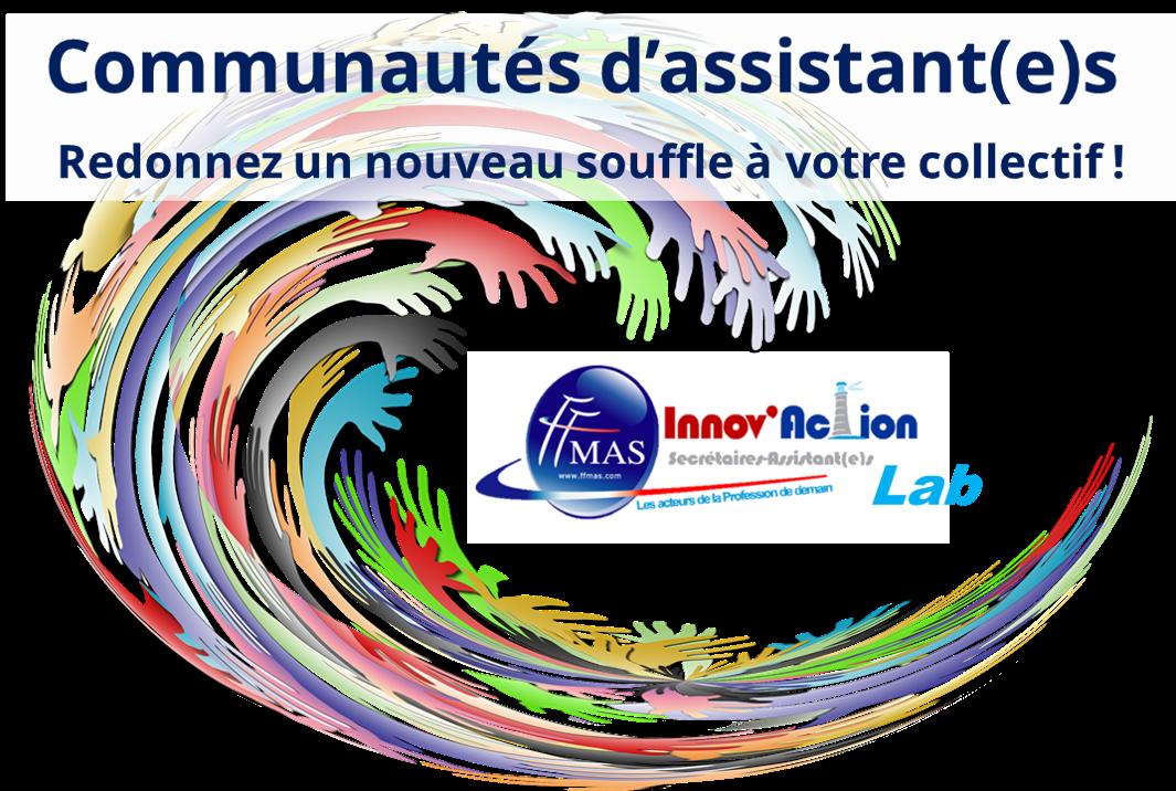 You are currently viewing Communautés d'assistant(e)s : redonnez un nouveau souffle à votre collectif !