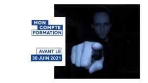 Read more about the article Vos droits de formation | Derniers jours pour ne pas perdre vos droits DIF