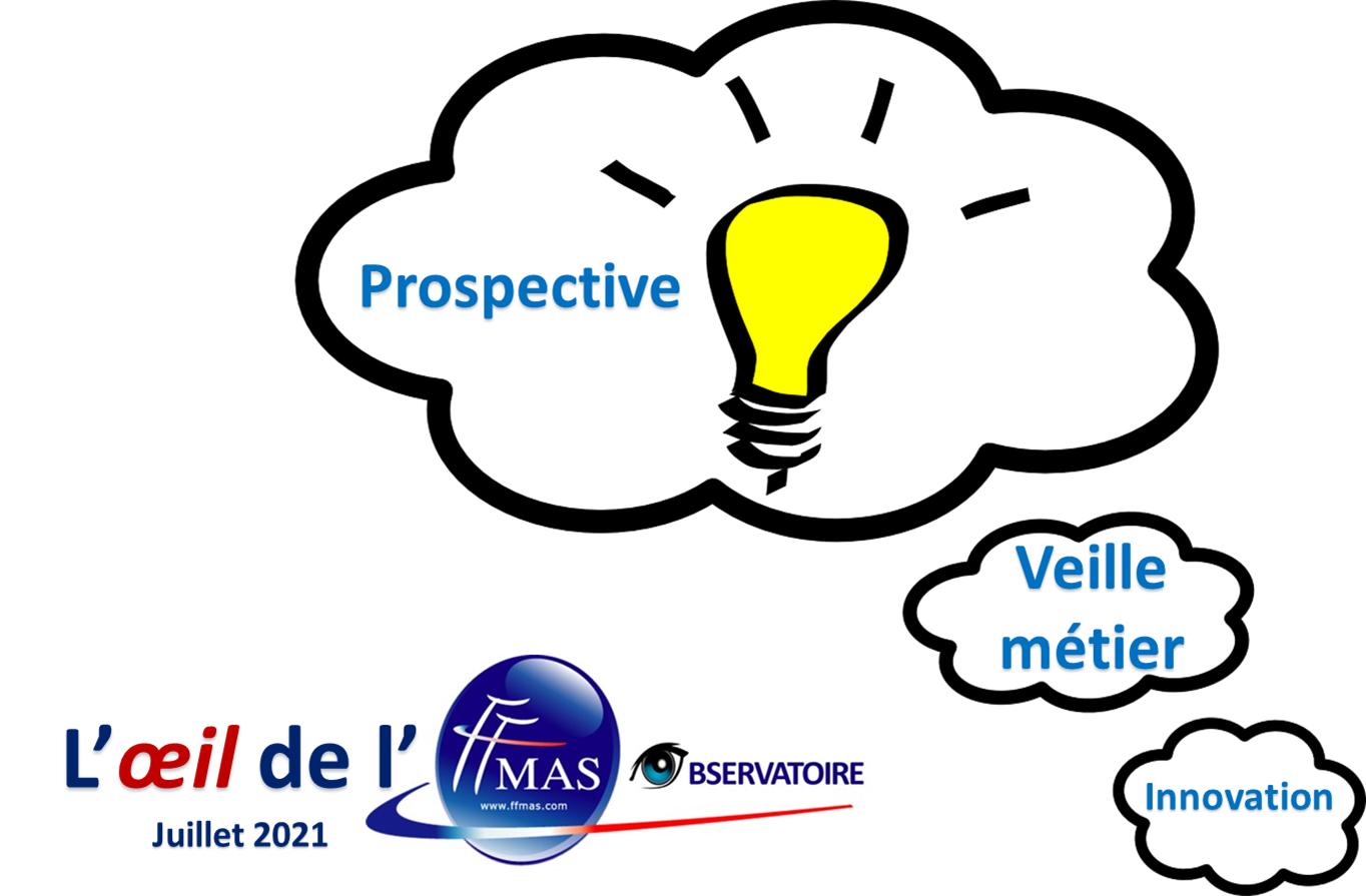 You are currently viewing L'oeil de l'Observatoire FFMAS – juillet 2021