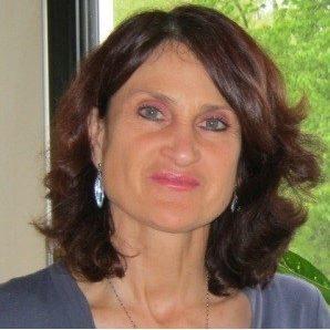 Sylvia RIONDET-DELION